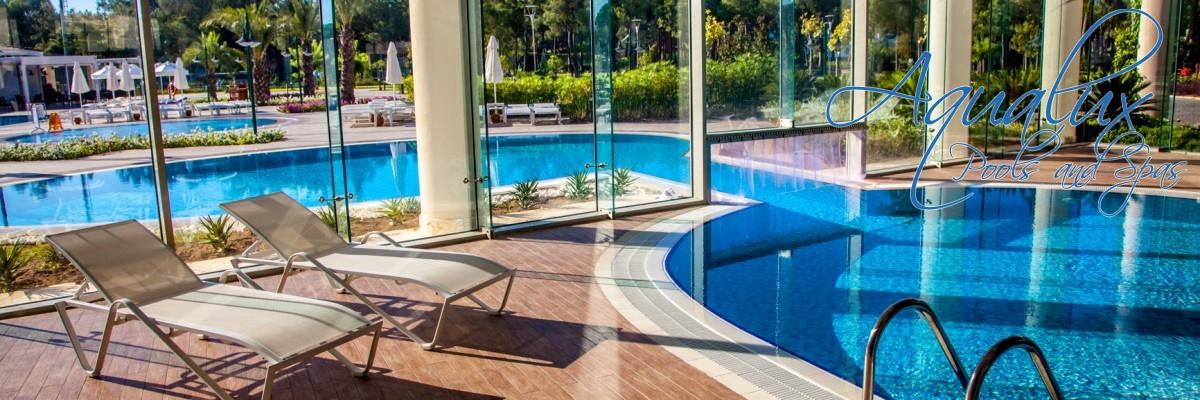 Solar panels for Swimming pools Fuerteventura